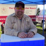 --talk chorizo with Rich from TheDreamCatcher Ranch