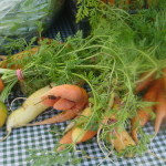 Armstrong Valley Farms amazing carrots