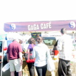 Gaga Cafe - coffee by the cup and beans by the bag
