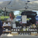The Garden Wild  handcrafted soaps and lotions